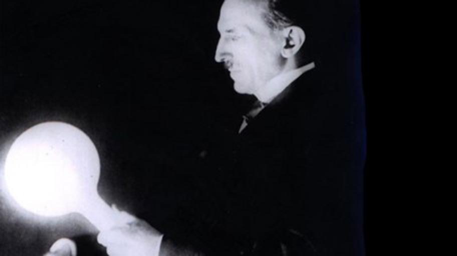The History Of Nikola Tesla A Short Story Living Wireless